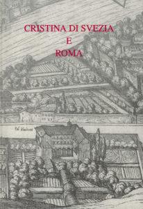 Front cover of Cristina di Svezia e Roma