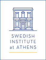 Logo of the Swedish Institute at Athens