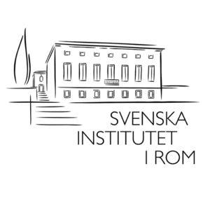 Logo of the Swedish Institute of Classical Studies in Rome